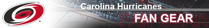 Carolina Hurricanes Hockey Apparel and Hurricanes Fan Gear