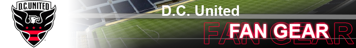 D.C. United Gear & Merchandise