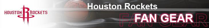 Shop Houston Rockets NBA Store & Rockets Gear