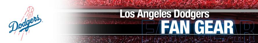 Dodgers Gear & Apparel