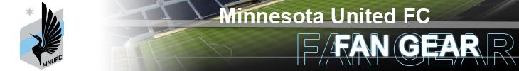Minnesota United FC Gear & Merchandise