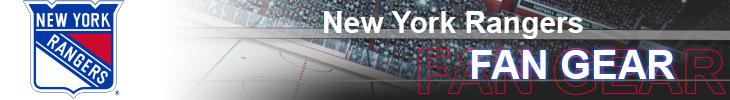 New York Rangers NY Hockey Apparel and Rangers Fan Gear