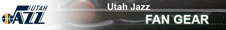 Shop Utah Jazz NBA Store & Jazz Gear