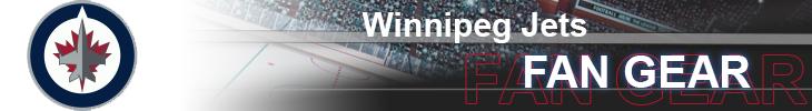 Winnipeg Jets Hockey Apparel and Jets Fan Gear