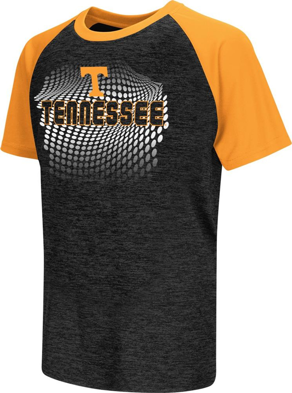 Youth Tennessee Volunteers Vols UT Athletic Ryder Short Sleeve Tee