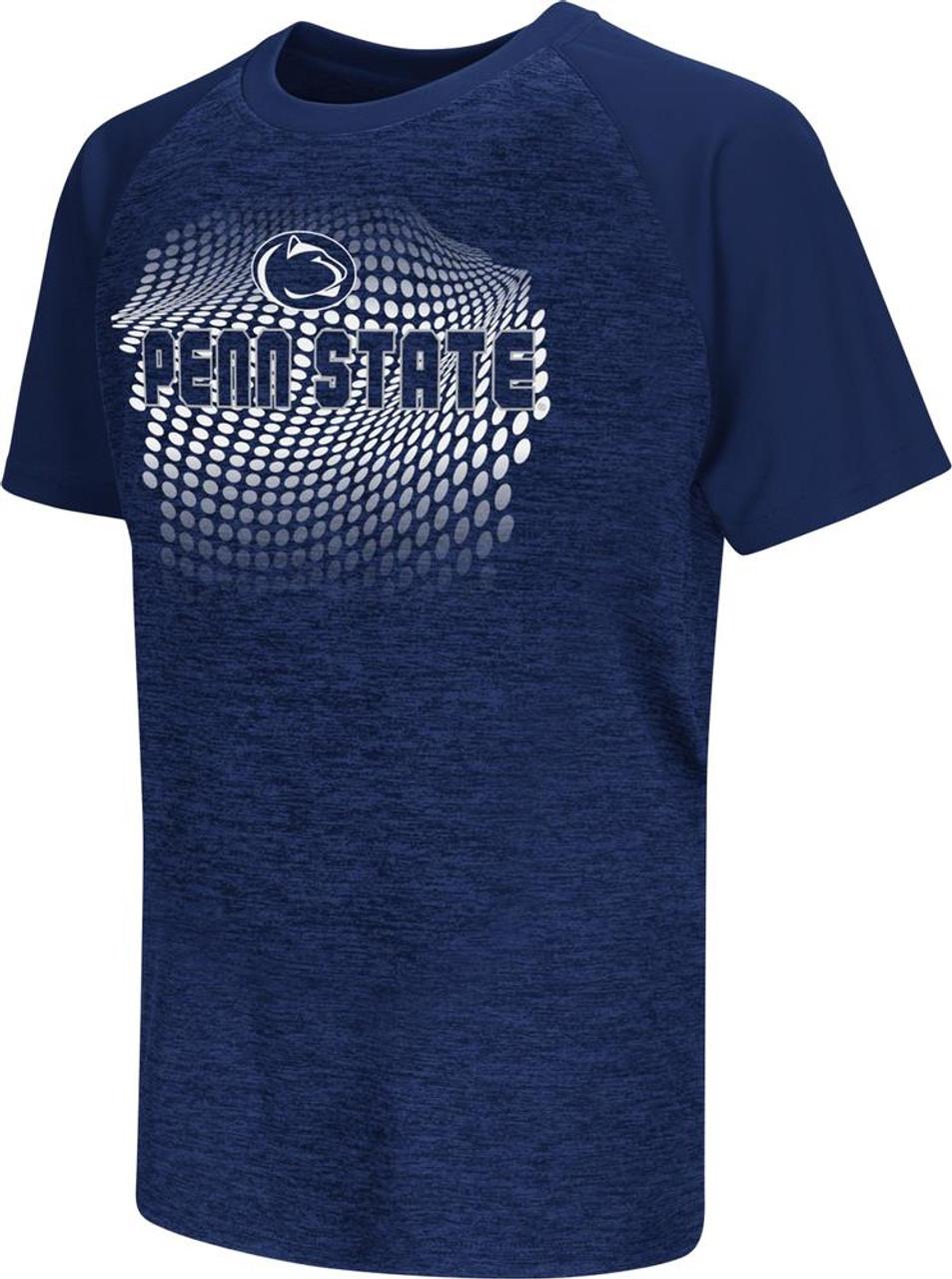 Youth Penn State University Athletic Ryder Short Sleeve Tee