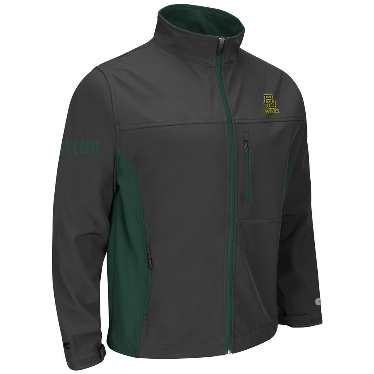 Men's Baylor University Bears Yukon Jacket