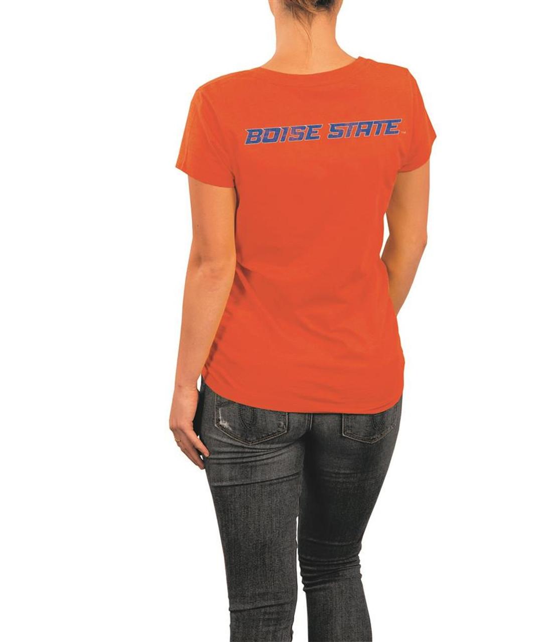 Women's Hurdle Short Sleeve Kansas State University Graphic Tee