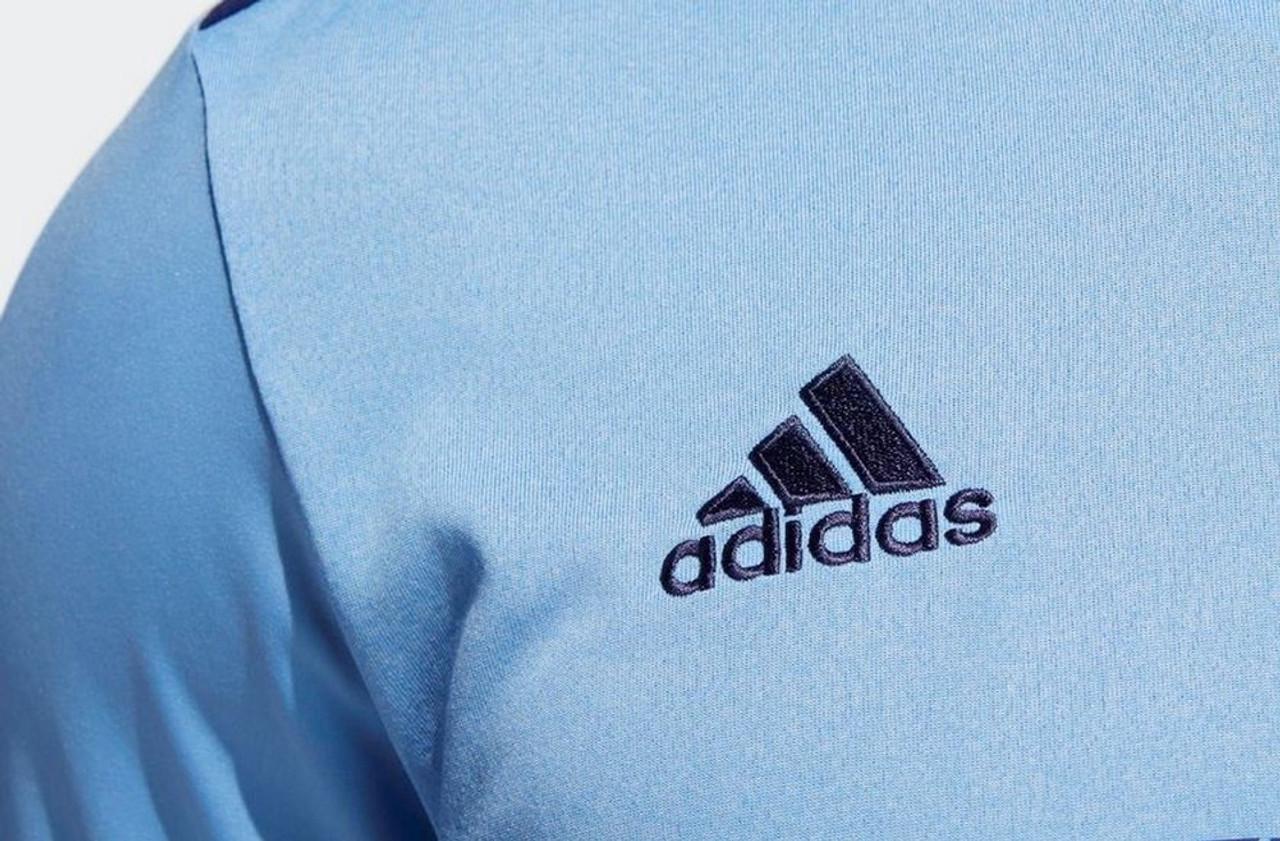 New York City FC Jersey Replica Home Adidas Soccer Jersey