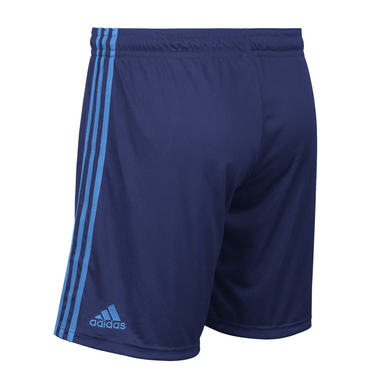 New York City FC Shorts Replica Adidas Soccer Shorts