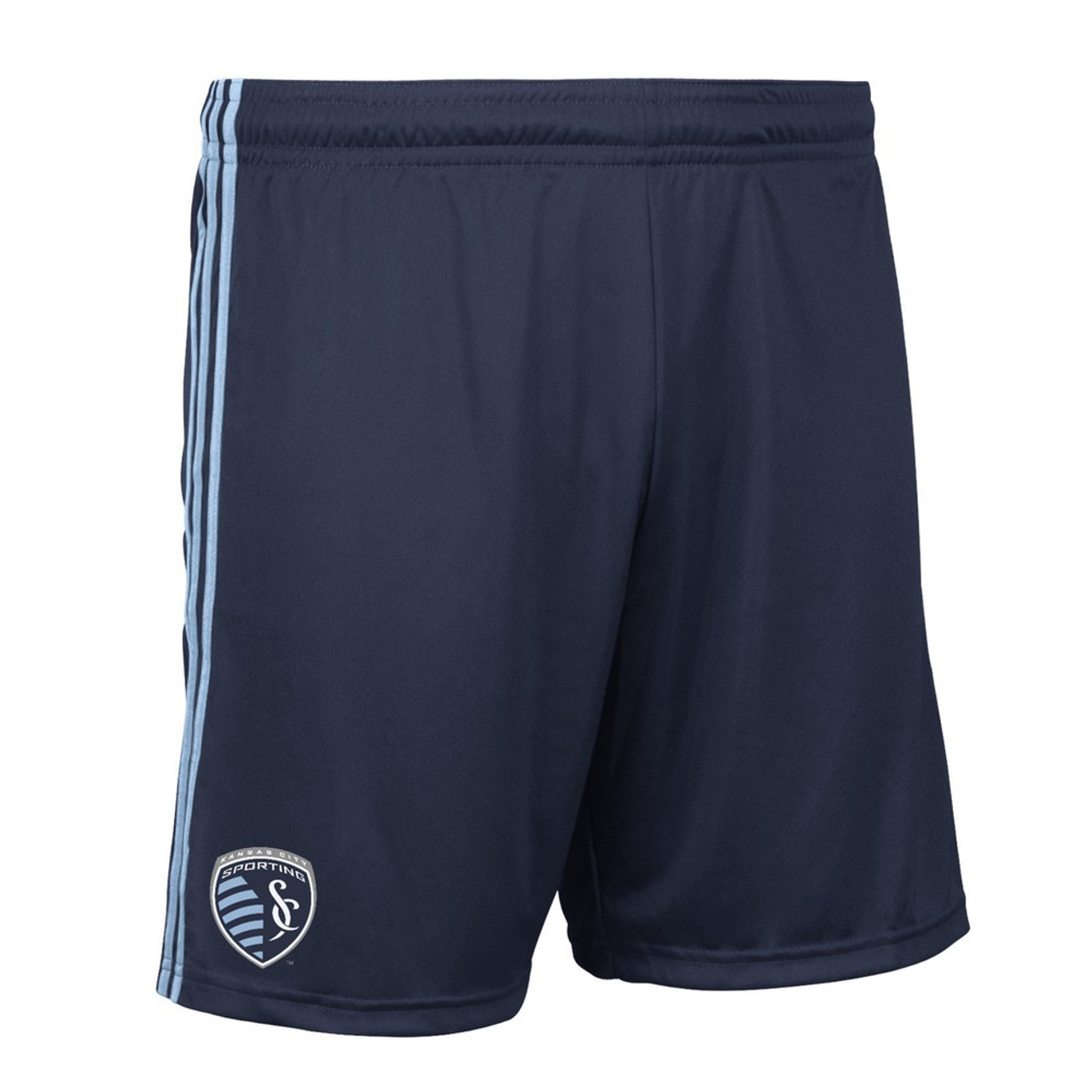 Sporting Kansas City Shorts Replica Adidas Soccer Shorts