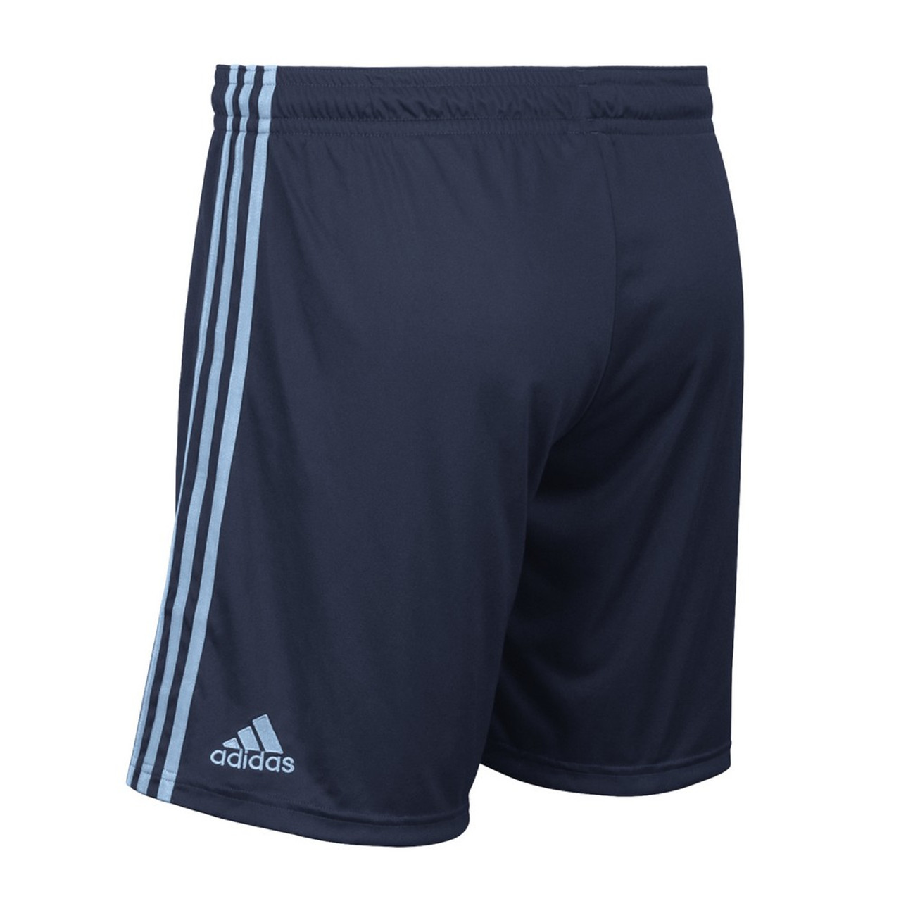Sporting Kansas City Shorts Replica Adidas Soccer Shorts