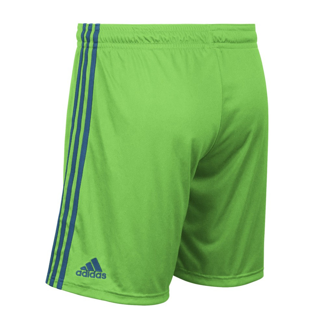 Seattle Sounders FC Shorts Replica Adidas Soccer Shorts