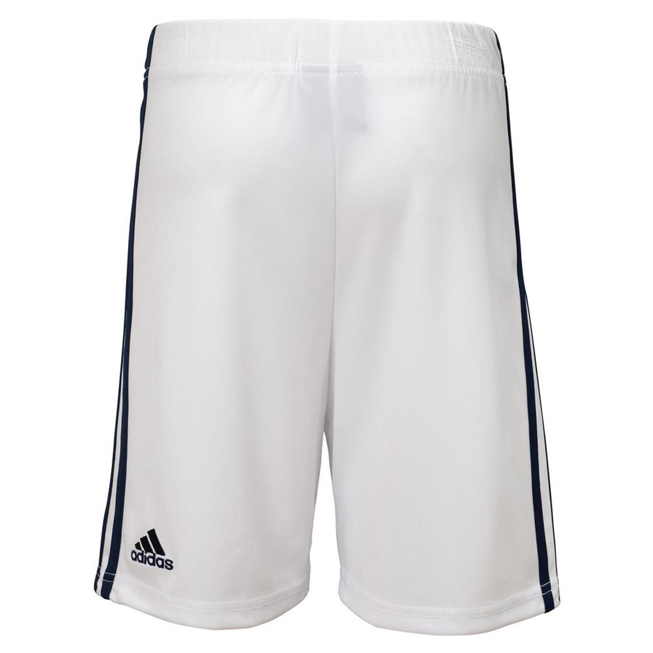 Boy's Los Angeles Galaxy Gym Shorts Adidas Basketball Shorts