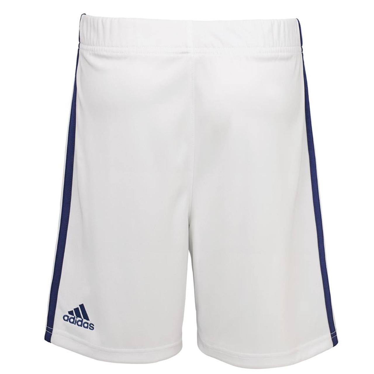 Boy's New York City FC Gym Shorts Adidas Basketball Shorts