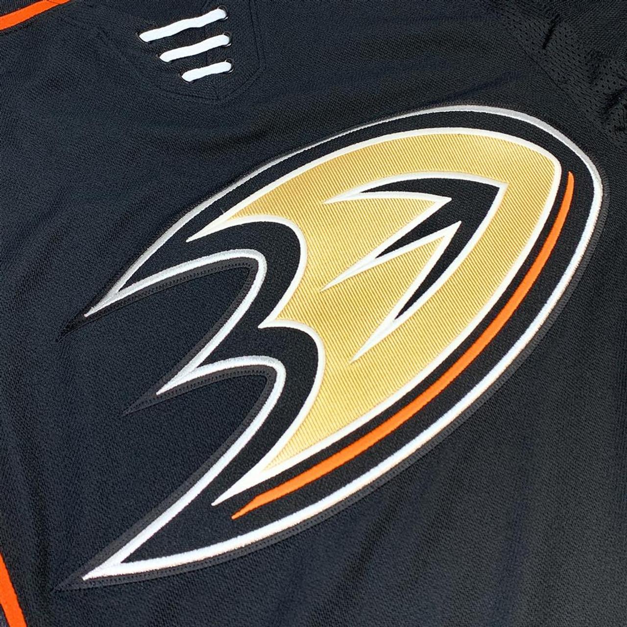 Authentic Anaheim Ducks Jersey Adidas Home Jersey NHL