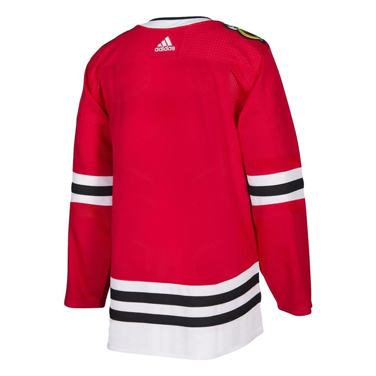 Authentic Chicago Blackhawks Jersey Adidas Home Jersey NHL