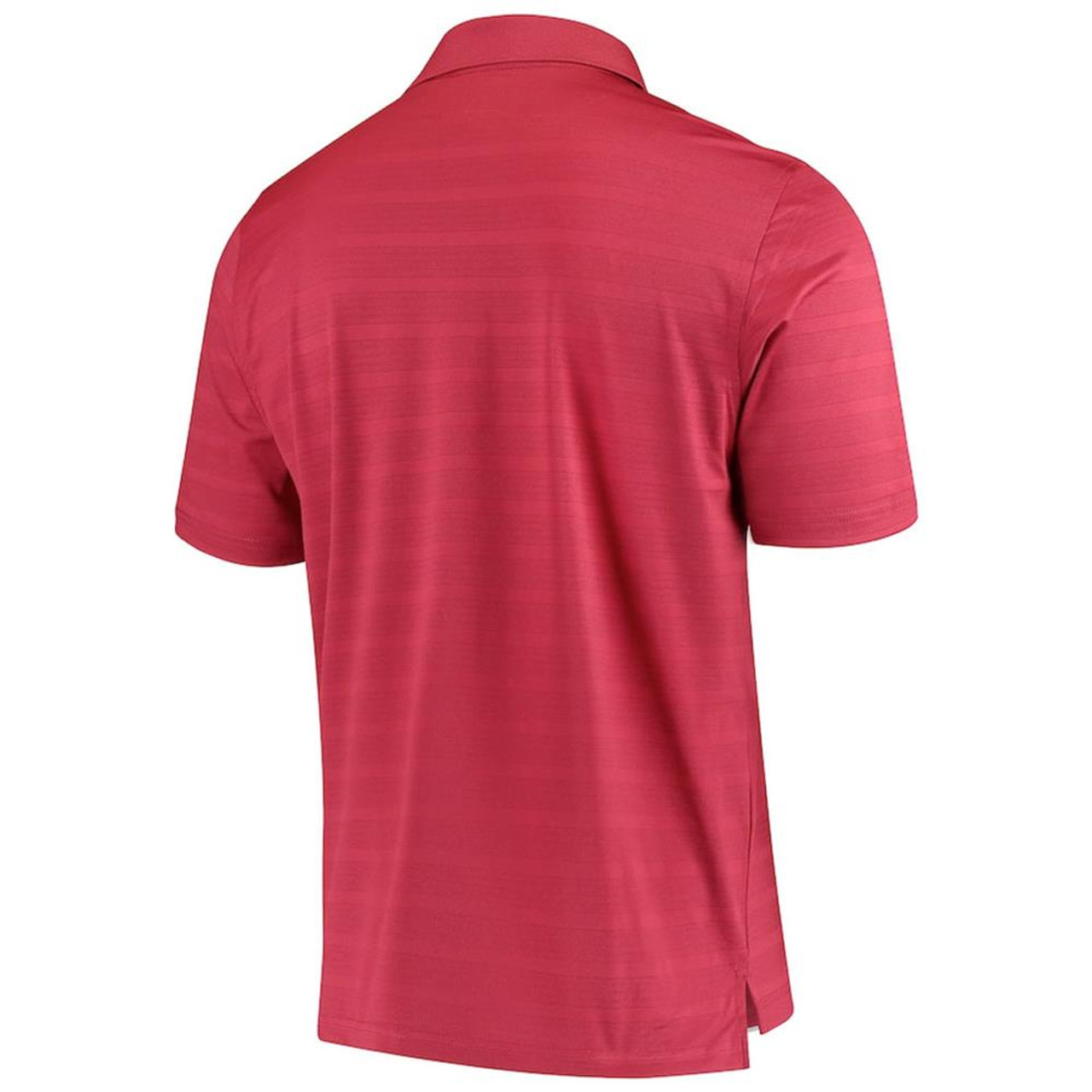Louisville Cardinals Men's Polo Champion Textured Solid Polo