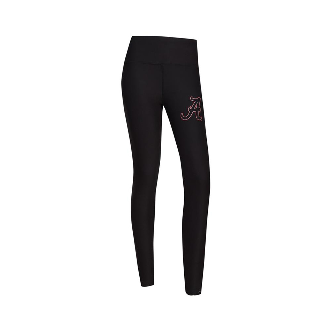 Alabama Crimson Tide Bama Ladies' Leggings Fortitude Yoga Pants