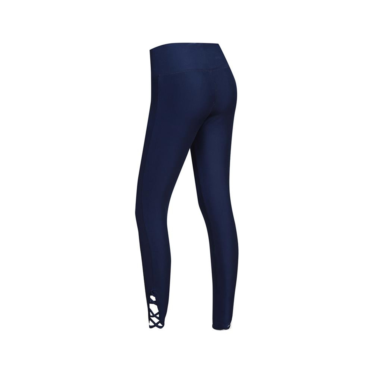Saint Louis Blues St Ladies' Leggings Fortitude Yoga Pants