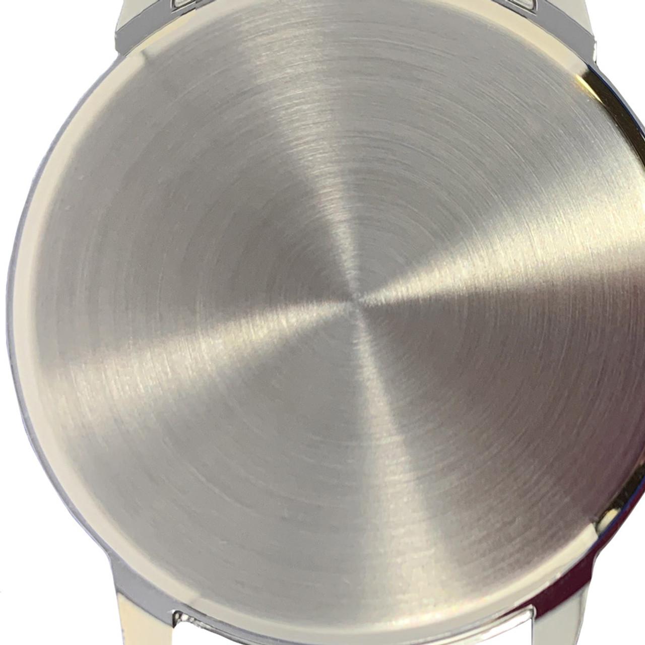 Texas A&M Aggies Watch Silver Mesh Statement Wristwatch