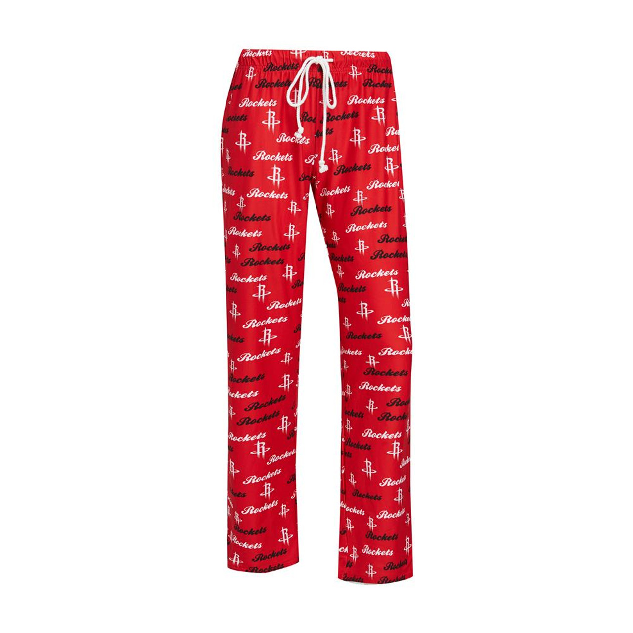 Houston Rockets Ladies' Pajama Pants Sleep Bottoms