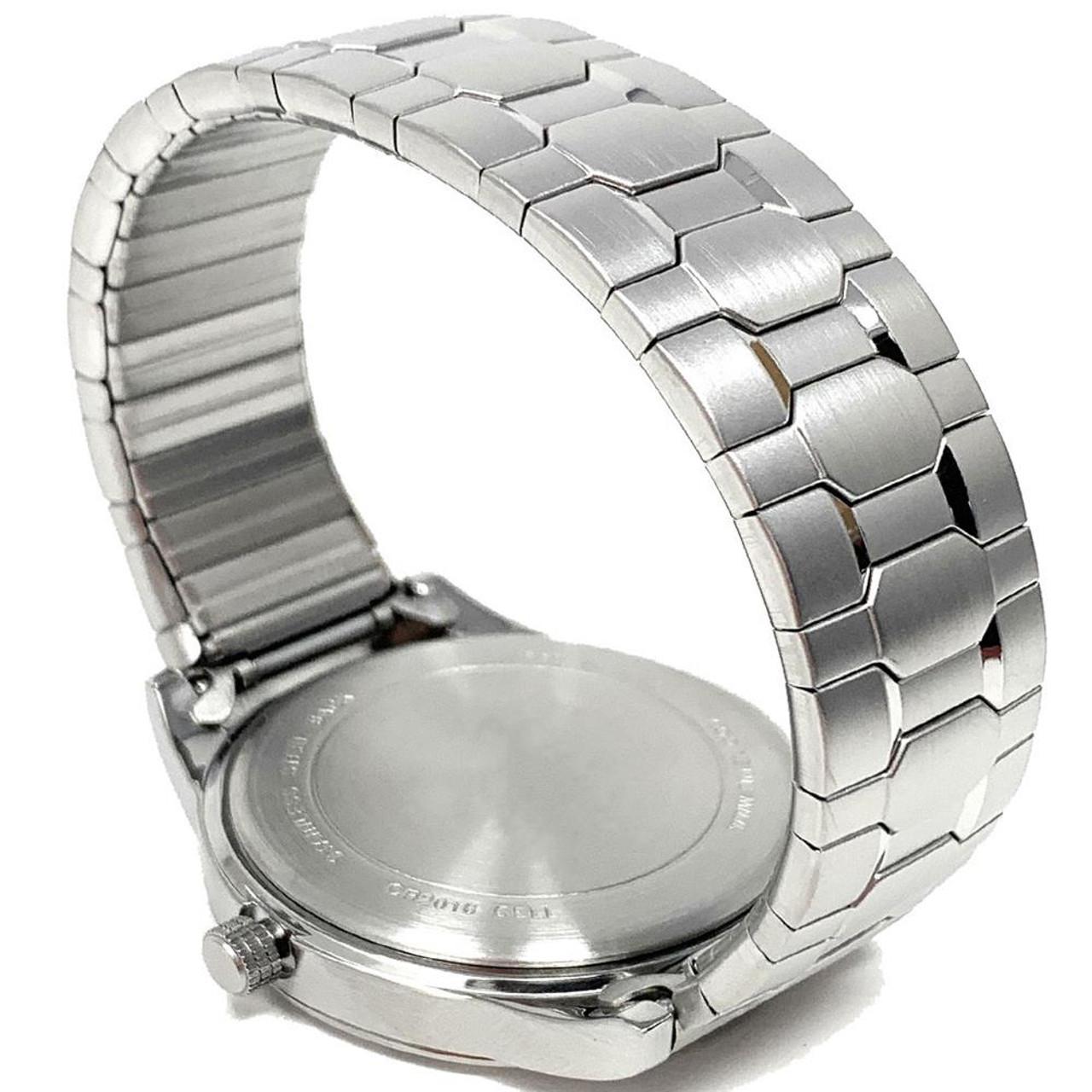 Men's Boston College BC Watch Timex Citation Steel Watch