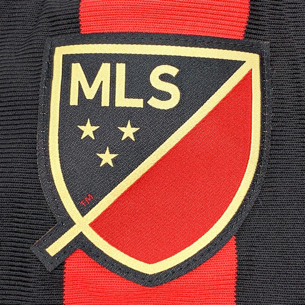 Men's Atlanta United FC Replica Jersey Adidas 2019 Home Kit