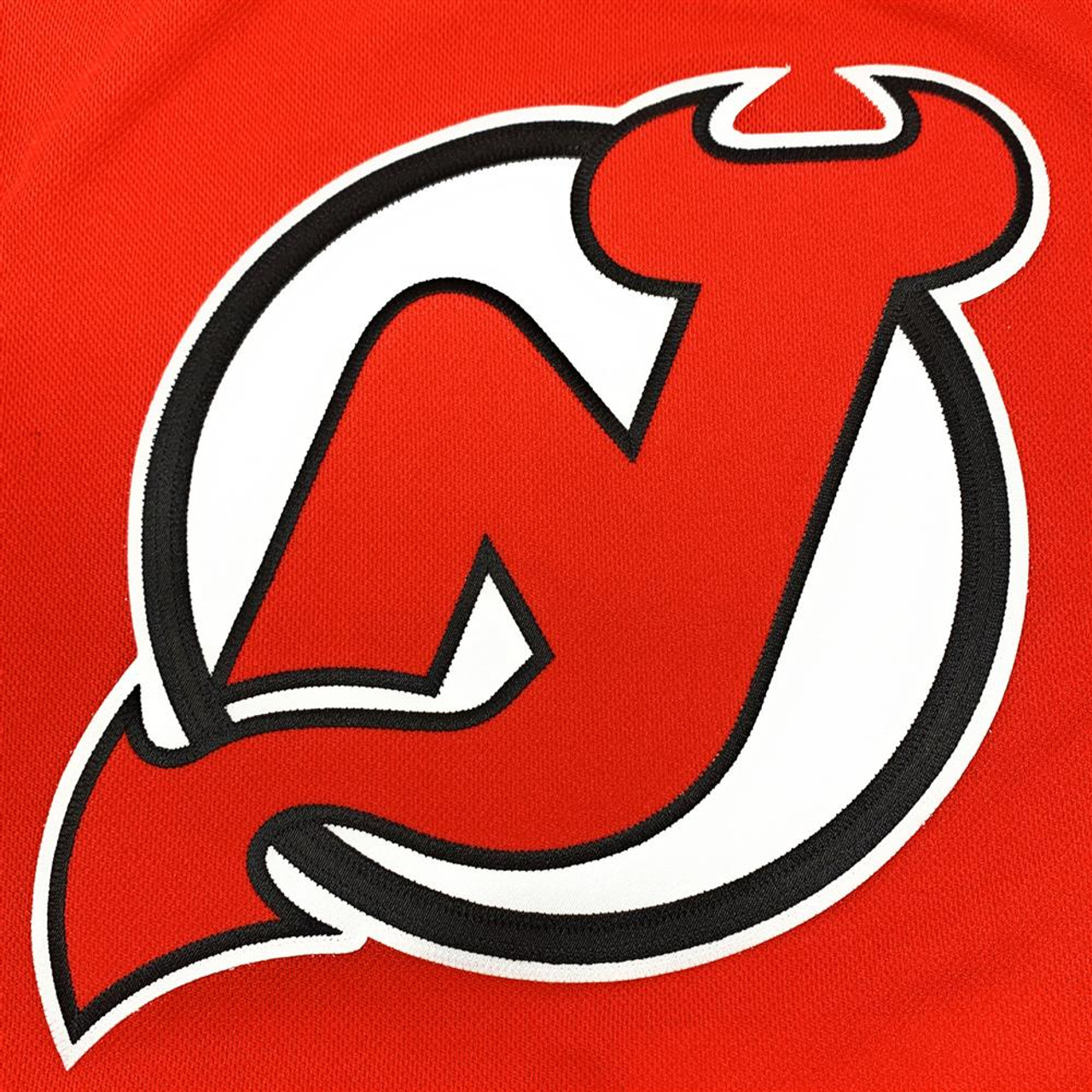 Authentic New Jersey Devils Jersey Adidas Home Jersey NHL