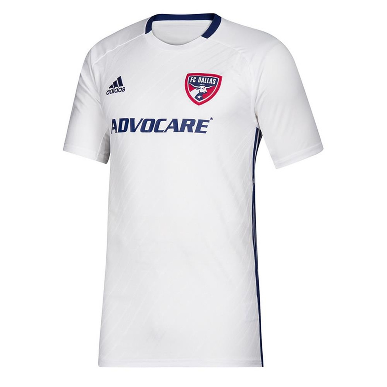 super popular 9d460 96c73 Men's FC Dallas Replica Jersey 2019 Adidas Away Kit