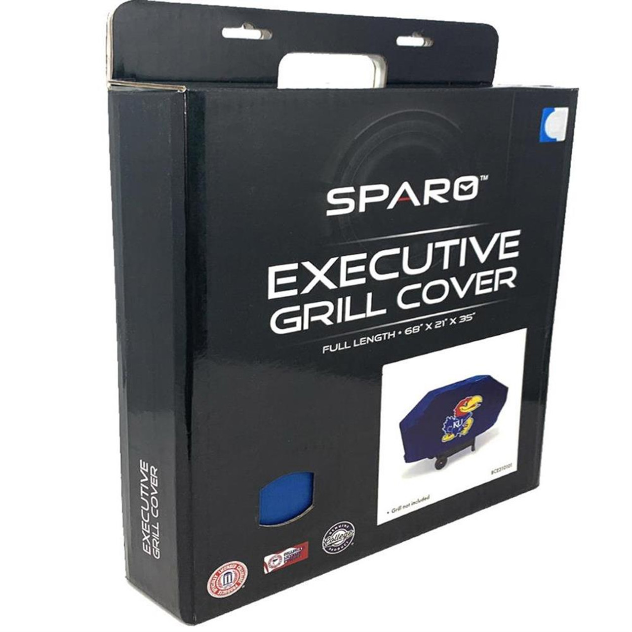 Chicago Bulls Grill Cover Executive Sparo Grill Cover