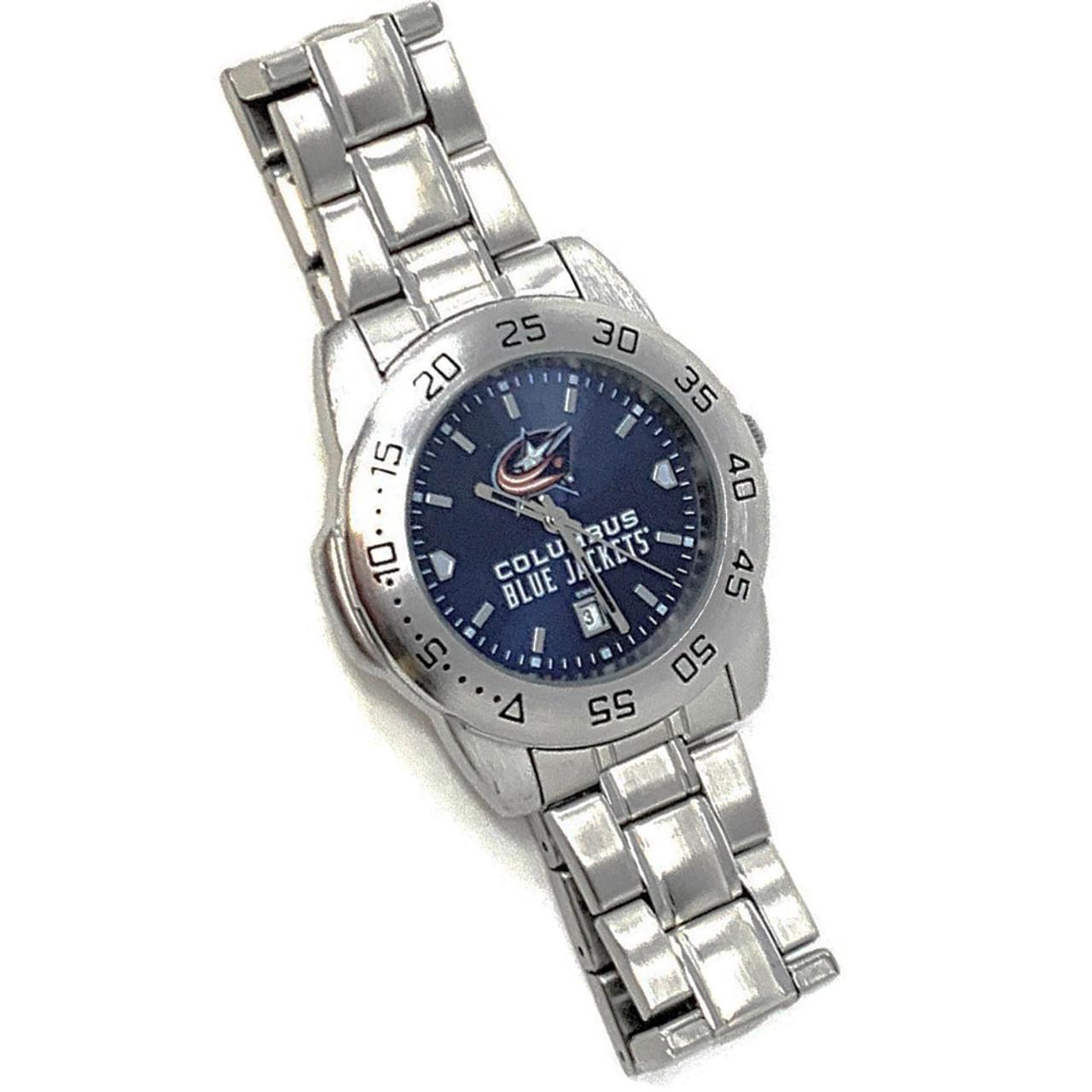 Men's Los Angeles FC Sport Watch Stainless Steel Watch