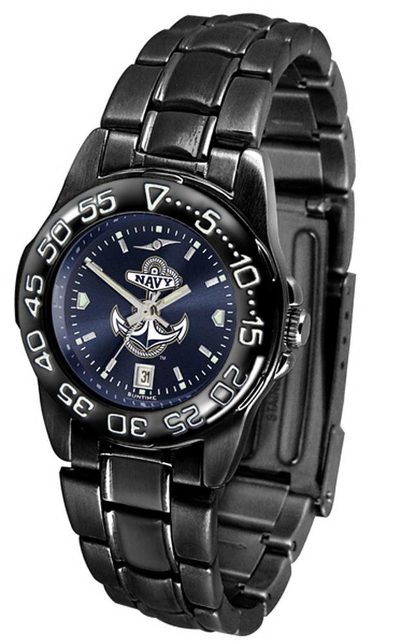 Women's Naval Academy Navy Black Watch Fantom AnoChrome