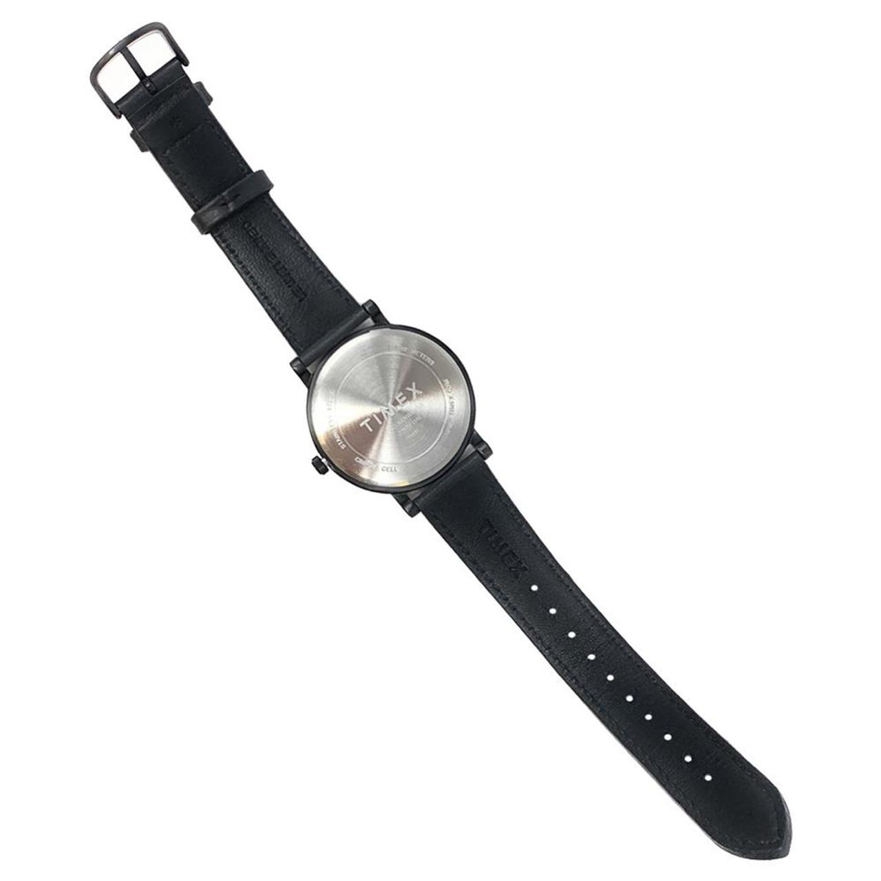 Ladies Timex Southern Miss USM Watch Black Night Game Watch