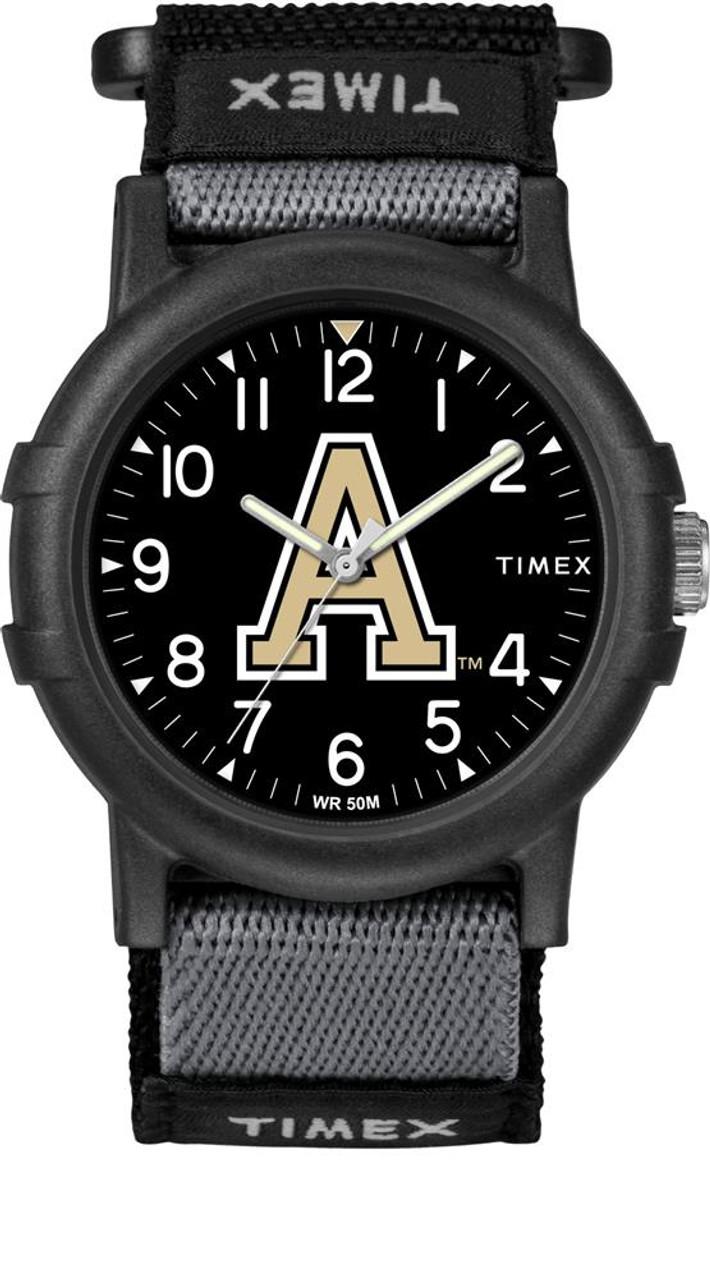 Army Black Knights Youth FastWrap Recruit Timex Watch