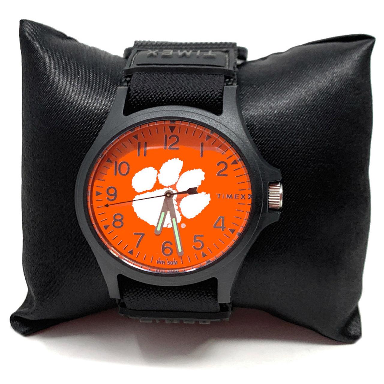 Appalachian State Youth FastWrap Recruit Timex Watch