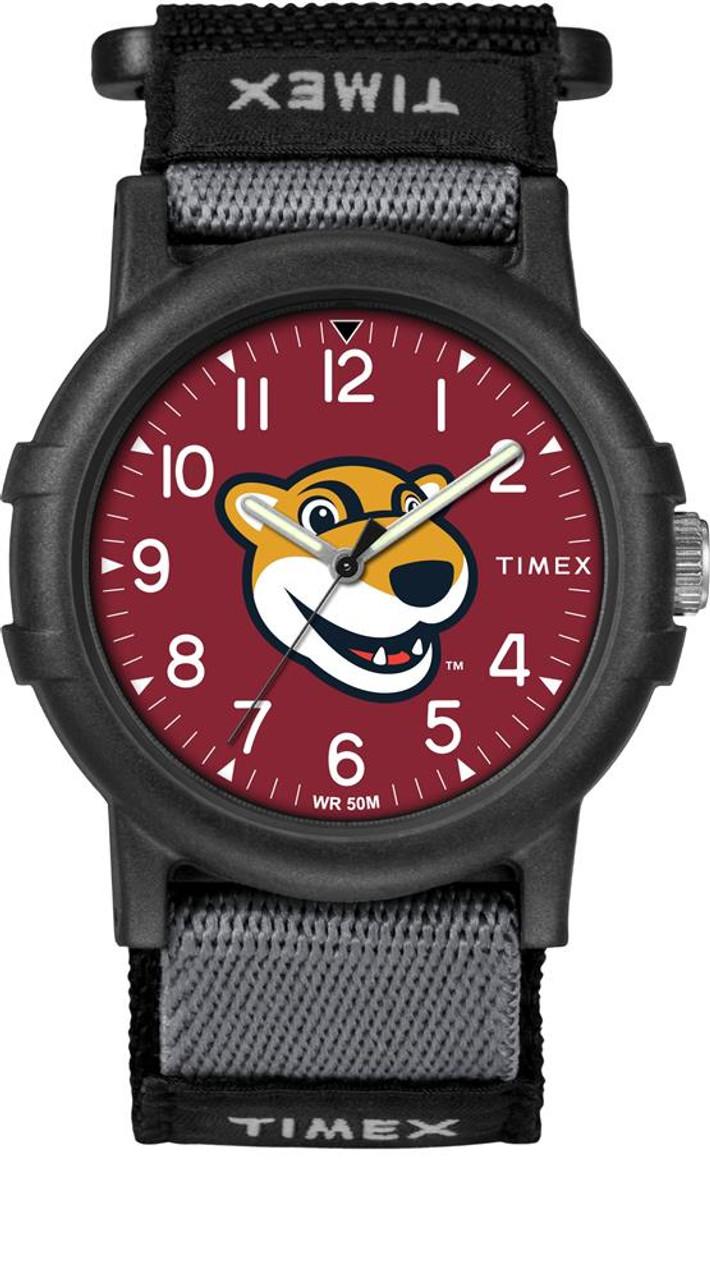 Washington State University Youth FastWrap Recruit Timex Watch