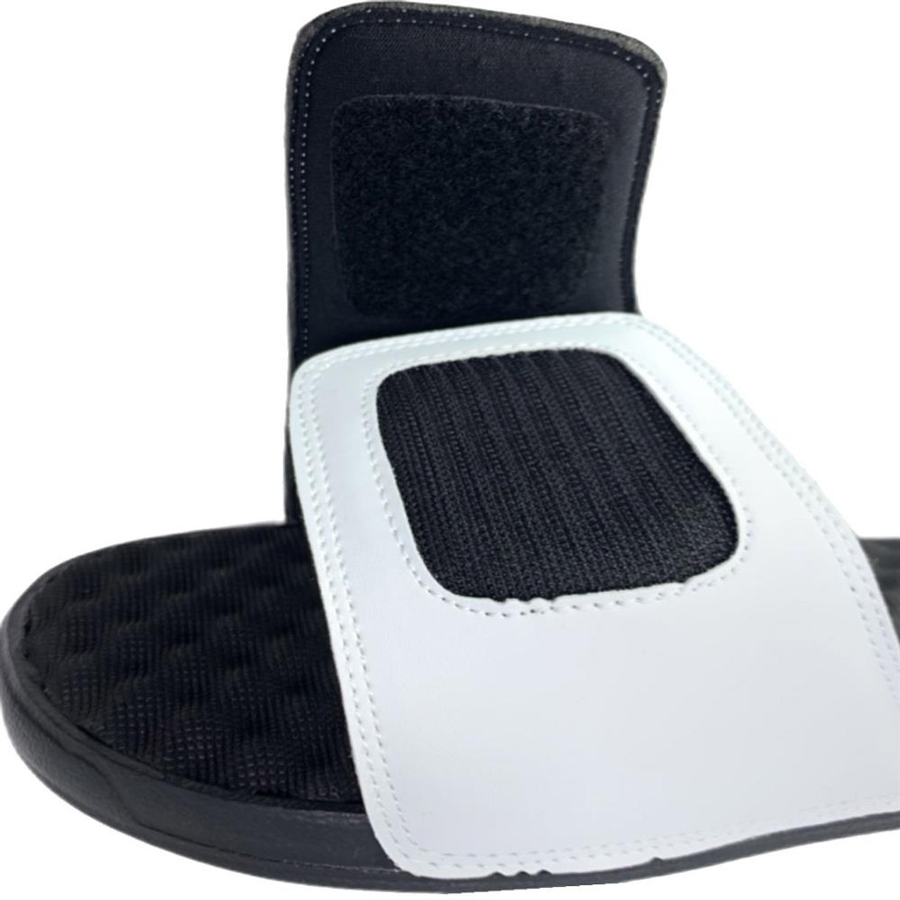 Louisville Cardinals Slides ISlide Primary Adjustable Sandals