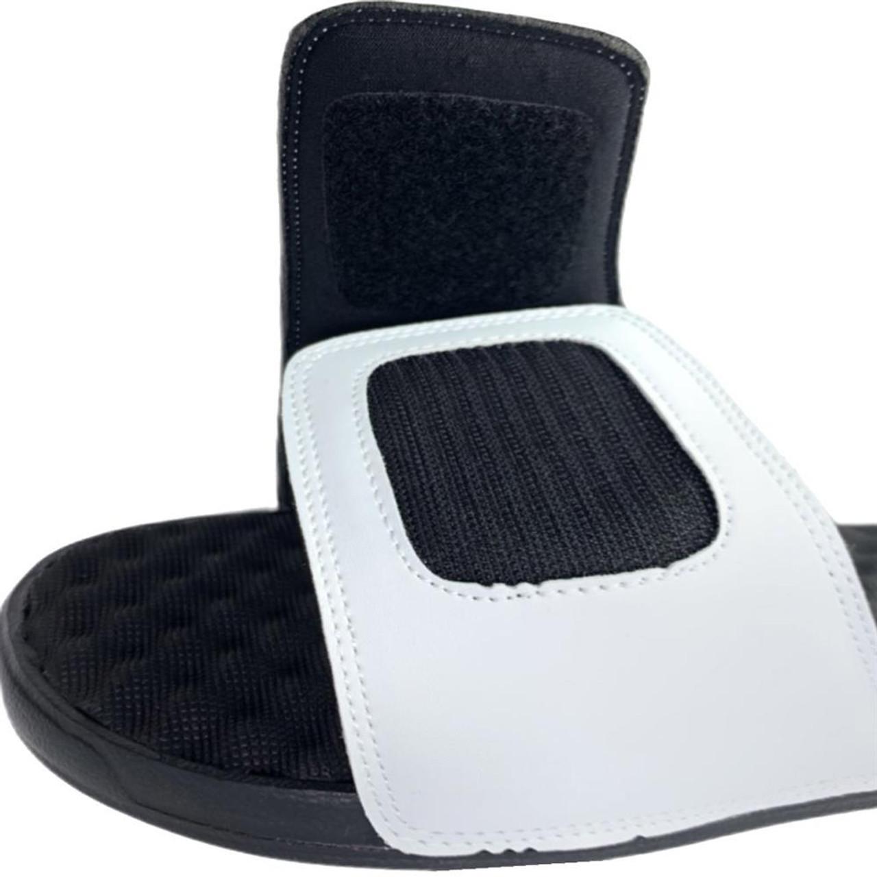 Oklahoma State University Slides ISlide Primary Adjustable Sandals