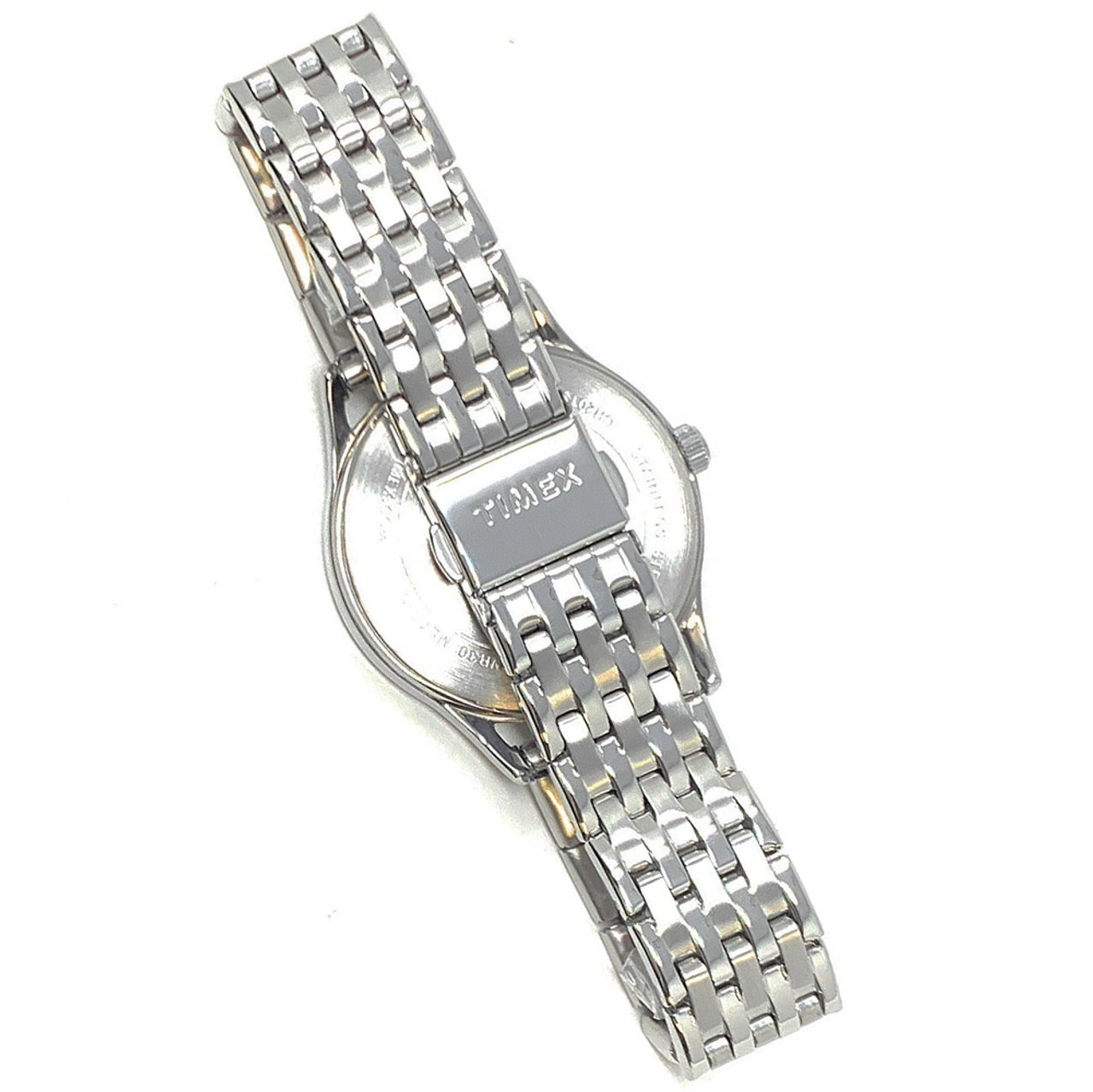 Women's Houston Texans Watch Timex Sage Stainless Watch