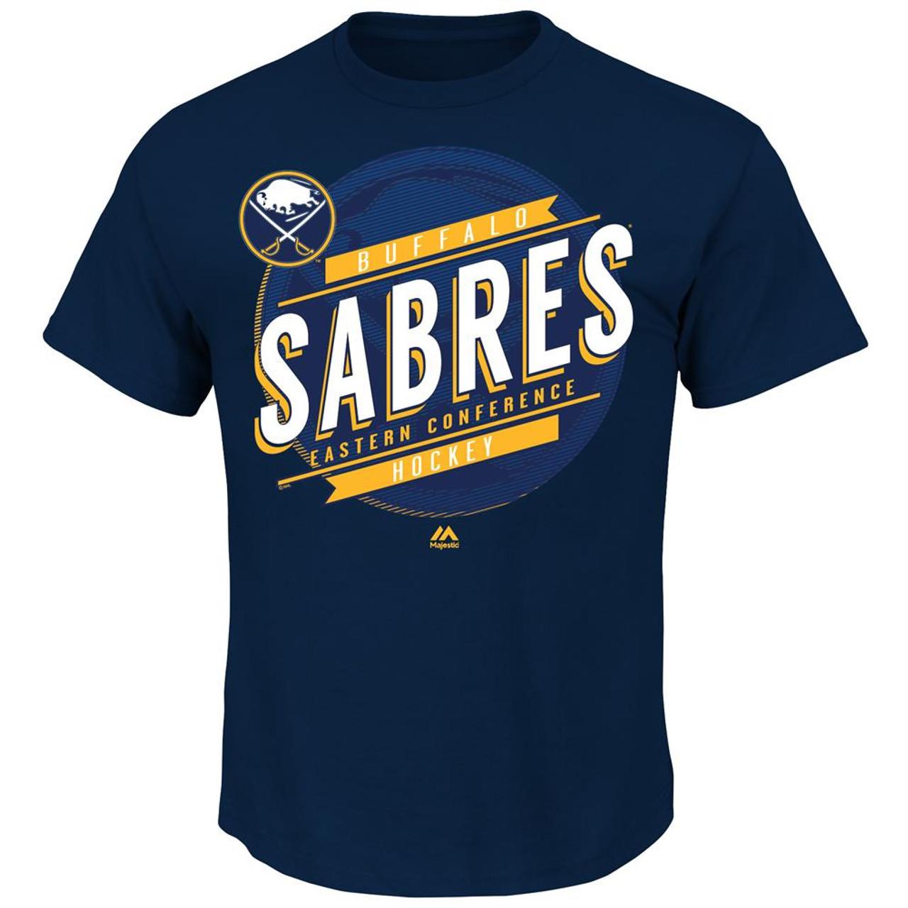 Buffalo Sabres Youth Short Sleeve Tee