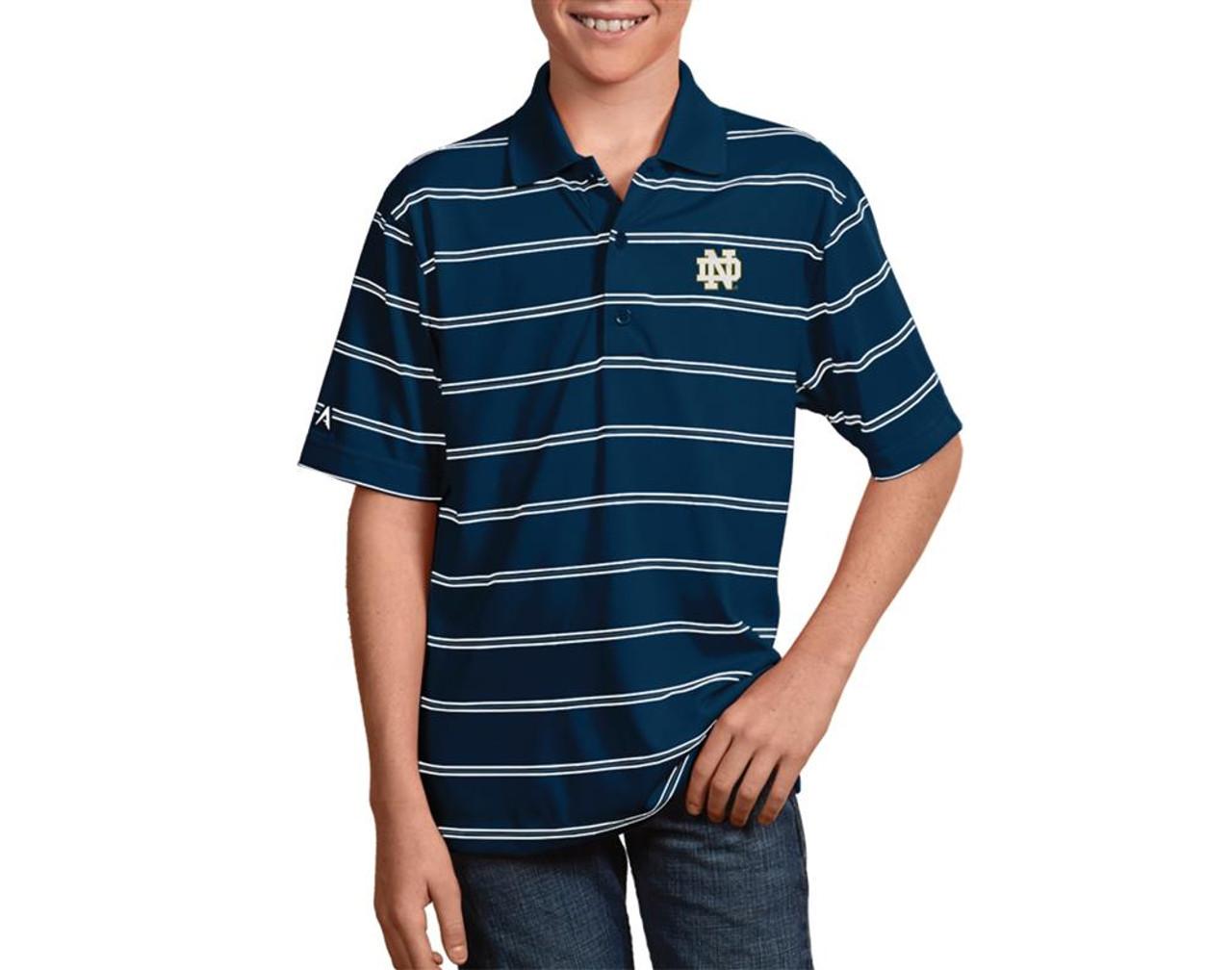 Kansas State University Youth Deluxe Polo