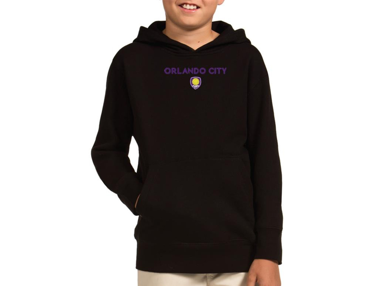 Columbus Blue Jackets Youth Hoodie