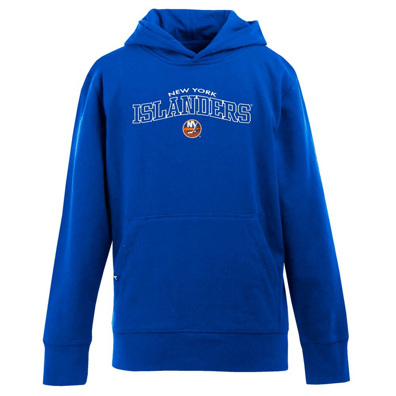 New York Islanders NY Youth Hoodie