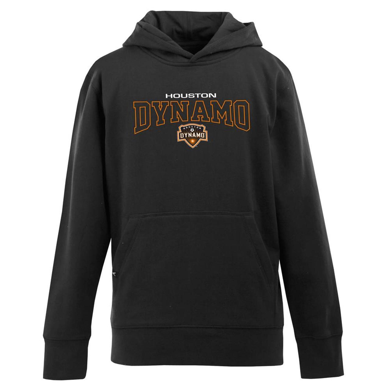 Houston Dynamo Youth Hoodie
