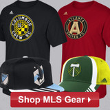All New MLS Soccer Arrivals