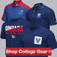 Gear Up For The NCAAM Tournament