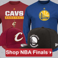 Cleveland Cavaliers and Golden State Warriors: Finals Bound