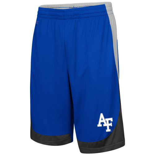 Air Force Academy Falcons Shorts Youth Basketball Shorts
