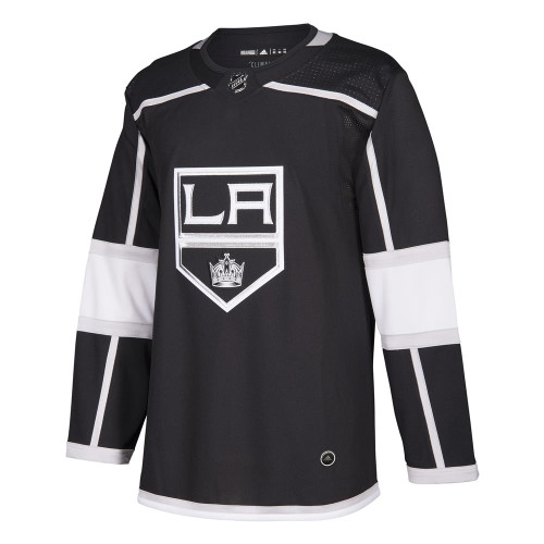 165074e7c Authentic Los Angeles LA Kings Jersey Adidas Home Jersey NHL